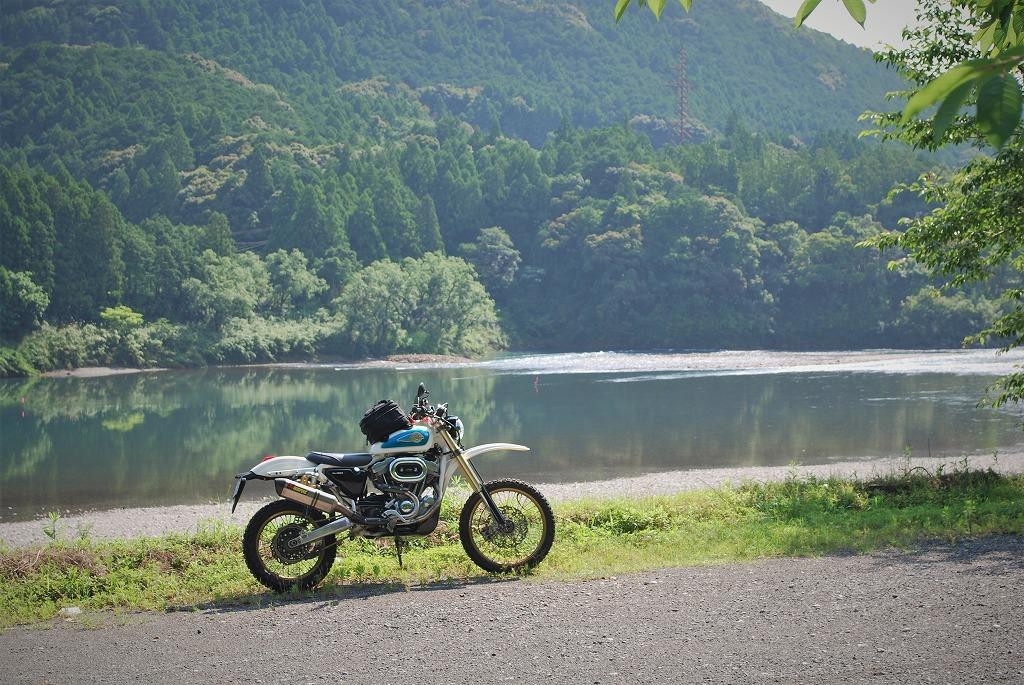 スポーツスター-熊野川-1