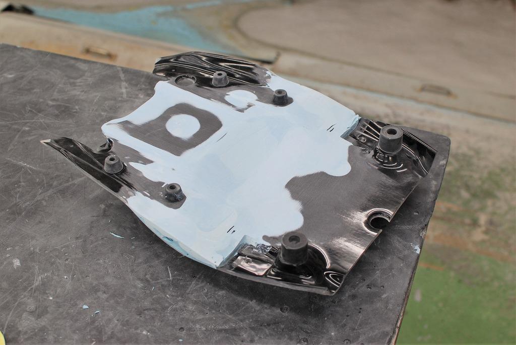 xsr900シートベース合体表側
