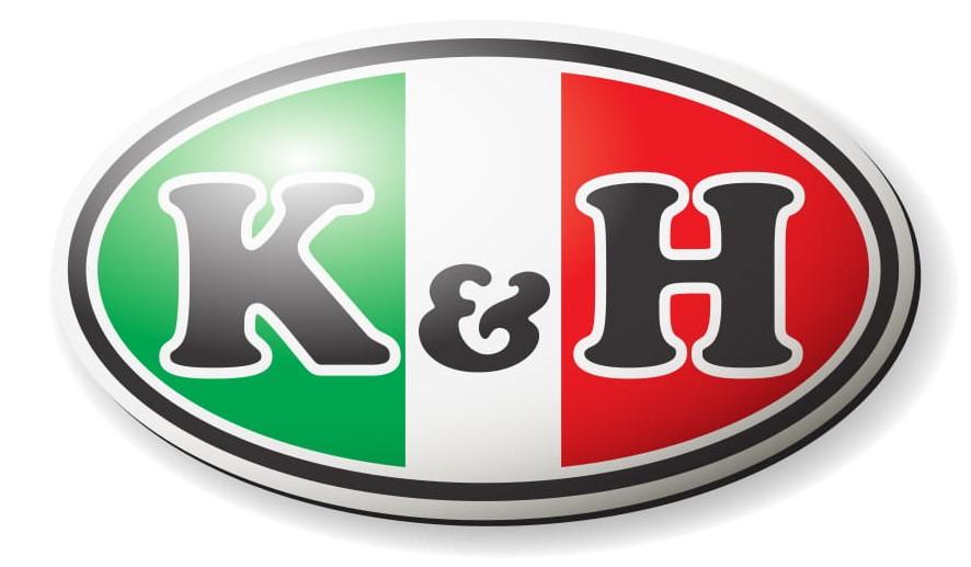 k&hコーポレート-企業ロゴ