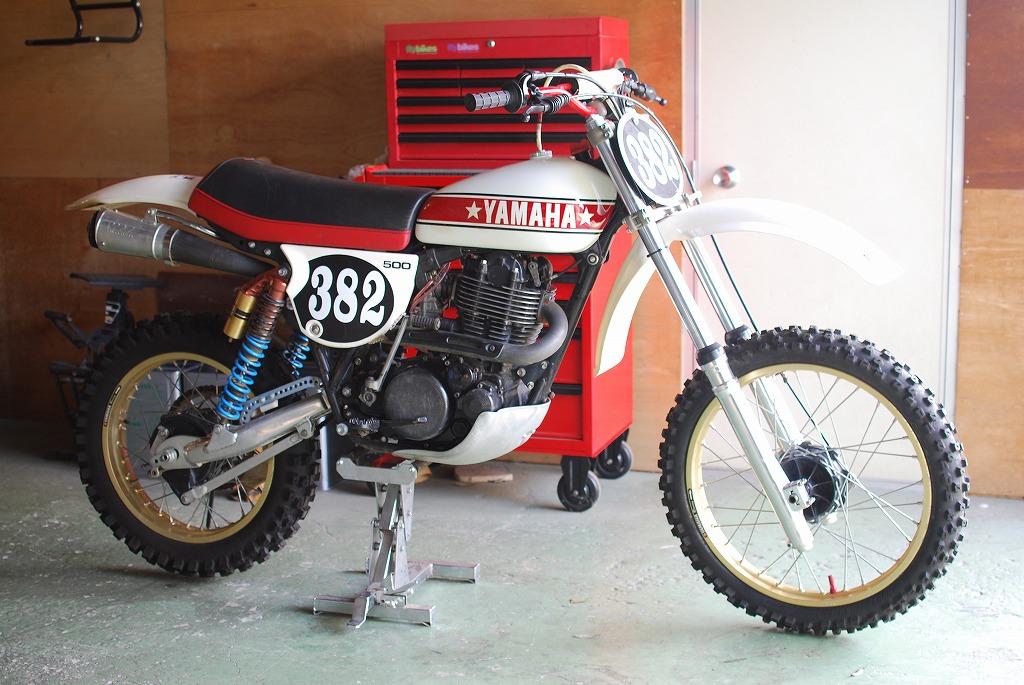 YAMAHA1976XT500vintage-MX