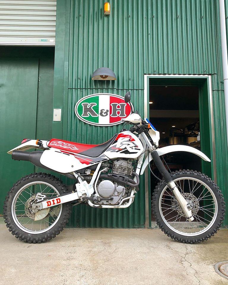honda-xr600r-1997‐k&h
