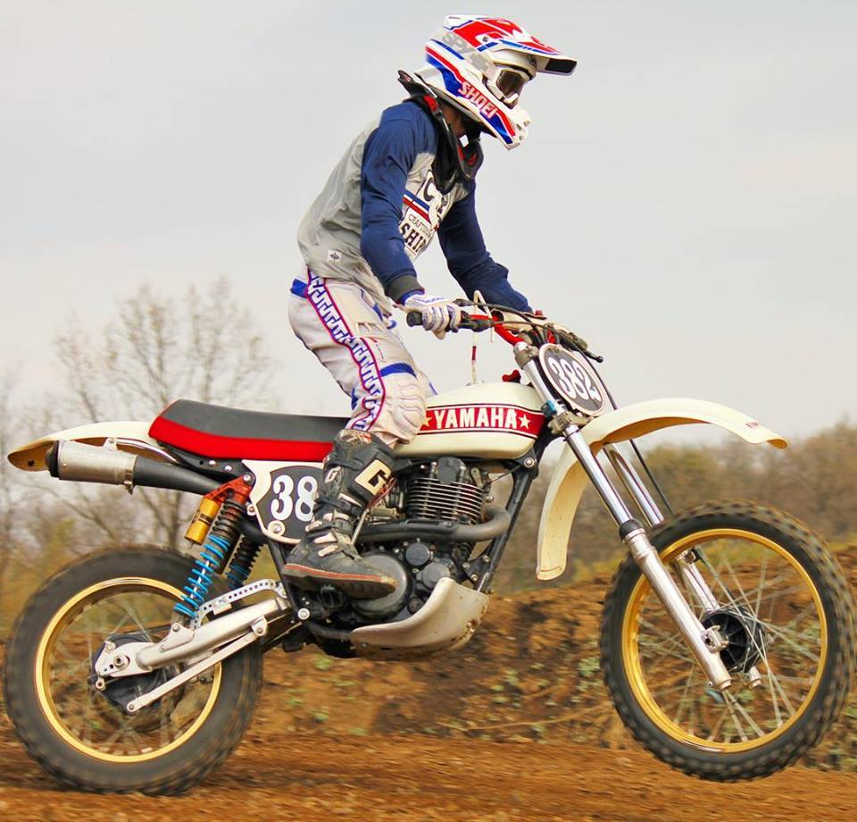 YAMAHA1976XT500vintage-motocross